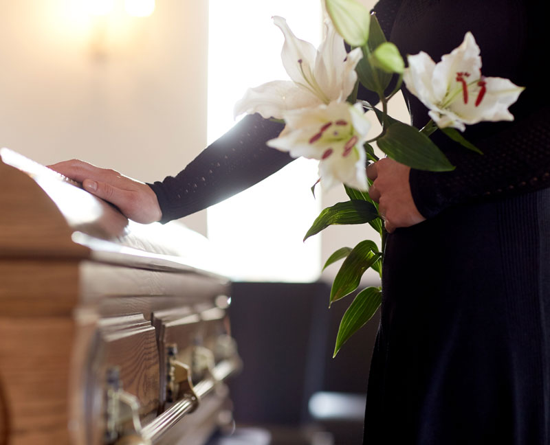 doświadczony zakład pogrzebowy warszawa i okolice
